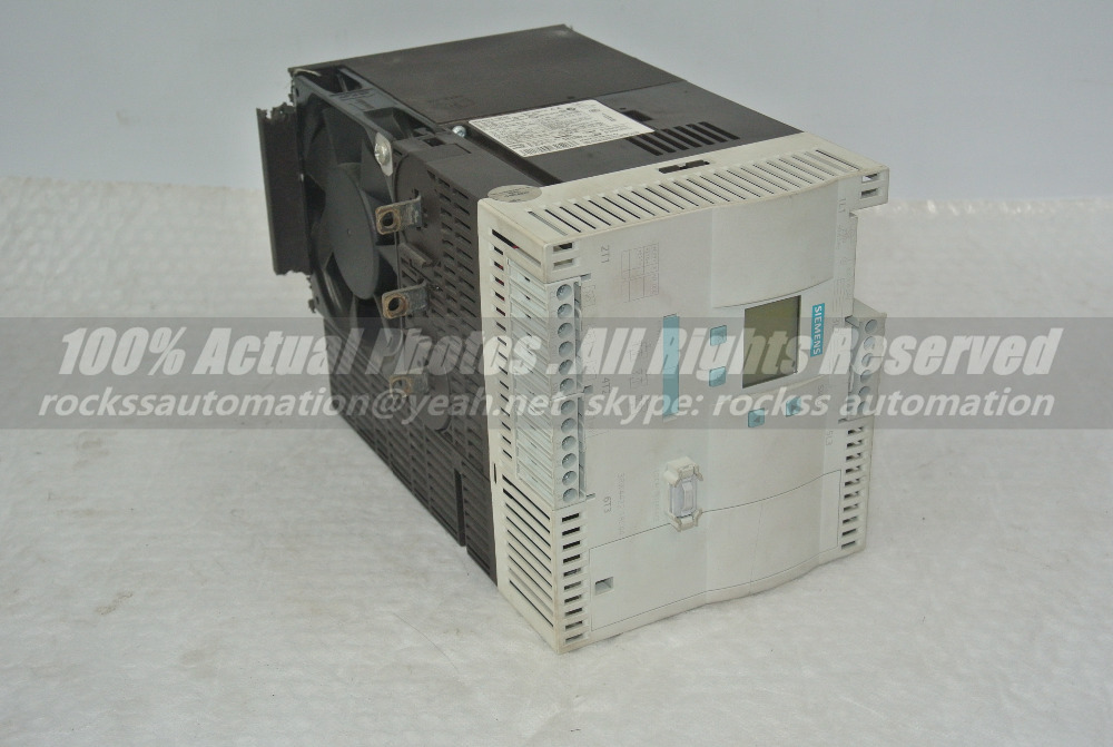 3RW4422-1BC44 Used 100% Tested With Free DHL / EMS prt 1059 1 used 100% tested with free dhl