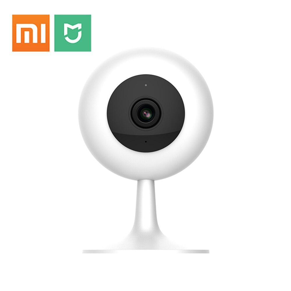 Xiaomi WiFi IP Camera View Two-Way Audio 720P H.265 APP Remote CCTV Surveillance Camara Baby Monitor Nanny Mi Cameras P2P IpCam