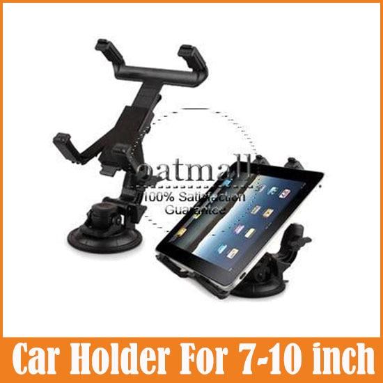 For Samsung Galaxy Tab A 7.0 Windshield mount tablet holder cradle bracket car