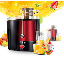Slow Juicer 2016 New Stainless Steel Automatic Slow Juicer Fruit Juice Extractor Squeezer of Kitchen Appliances