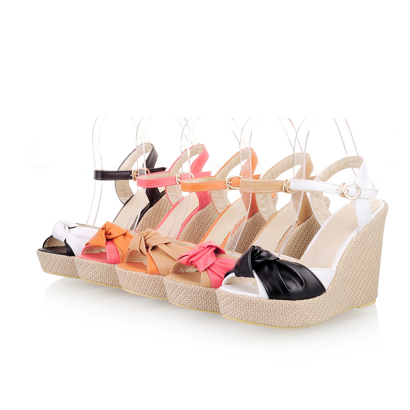 Popular Wedges Size 5-Buy Cheap Wedges Size 5 lots from China ...