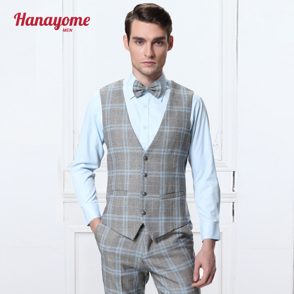 Compare Prices on Grey Suit Vest- Online Shopping/Buy Low Price ...