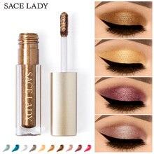 10 Colors Liquid Eye Shadow Eye Makeup H