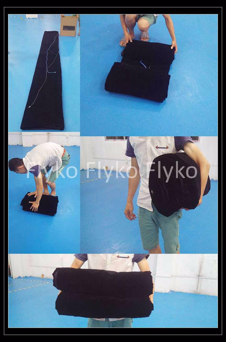 Flyko package 1