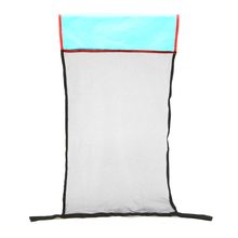 Mesh Floating Noodle Chair Net Adult Children Kids Floating Chair Net Swimming Pool Bed Seat Pool Accessories for Water Sport(China)