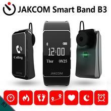 Jakcom B3 Banda Inteligente como Relógios Inteligentes em usar os stratos relojes mujer 2