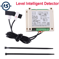 Waterproof Liquid Level Intelligent Detector Non contact Sensor Module Automatic Control