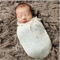 Горячие продажи новорожденного Ребенка девушки парни Sleepsacks Милый Ребенок Фотография искусство как костюмы Европейские элементы одежды фотографии