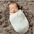 Hot sale The newborn Baby girls boys Sleepsacks Cute Baby Photography art as costumes European clothing elements of photography