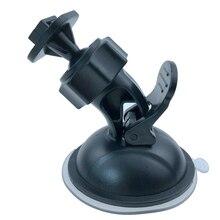 Di plastica Cruscotto Supporto della Tazza di Aspirazione per Videocamera Per Auto Registratore Supporto Per DVR Sucker Supporto Per DVR STAFFA Accessori