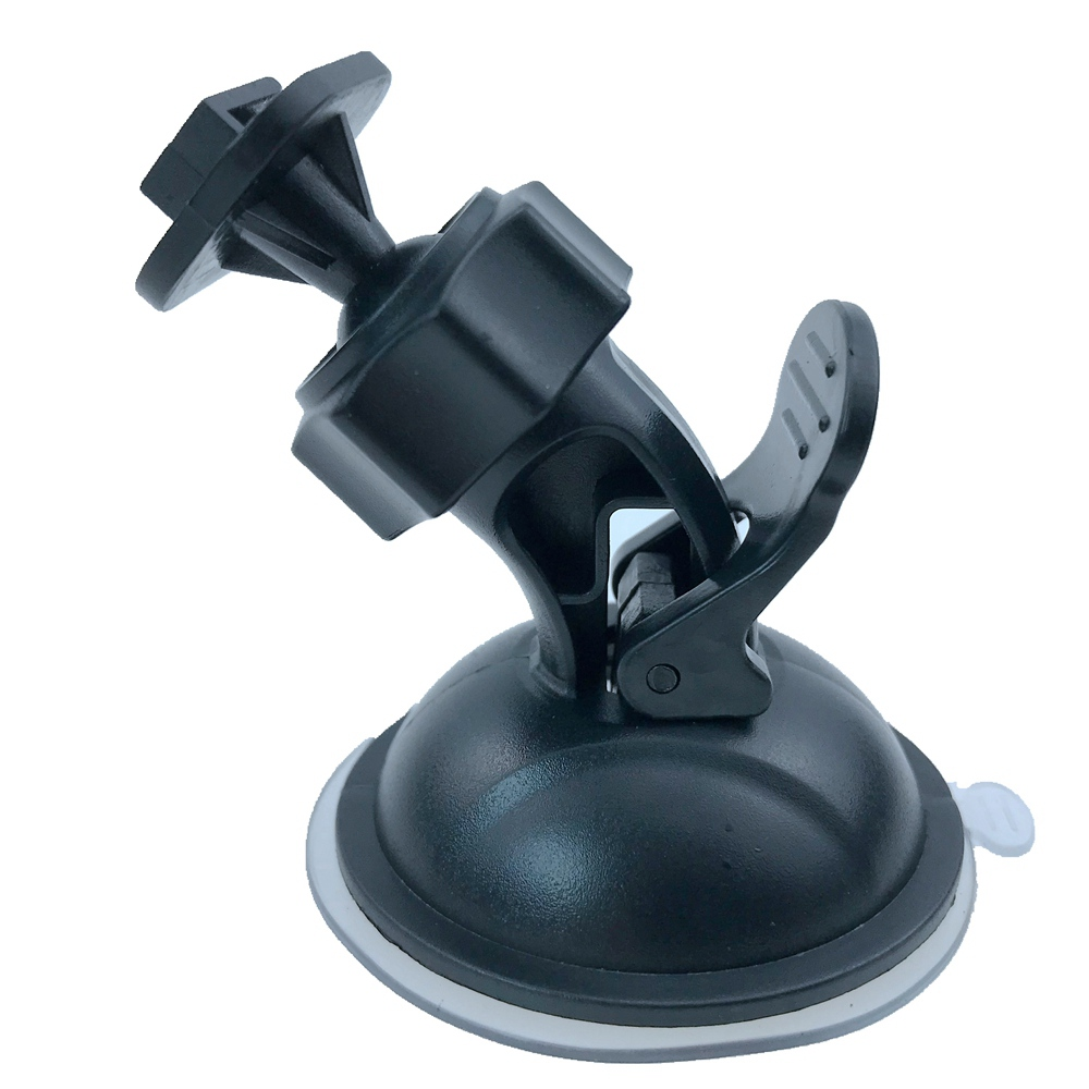 Plastic Dashboard Suction Cup Holder for Car Camera Recorder Holder for DVR Sucker Mount for DVR Bracket Accessories