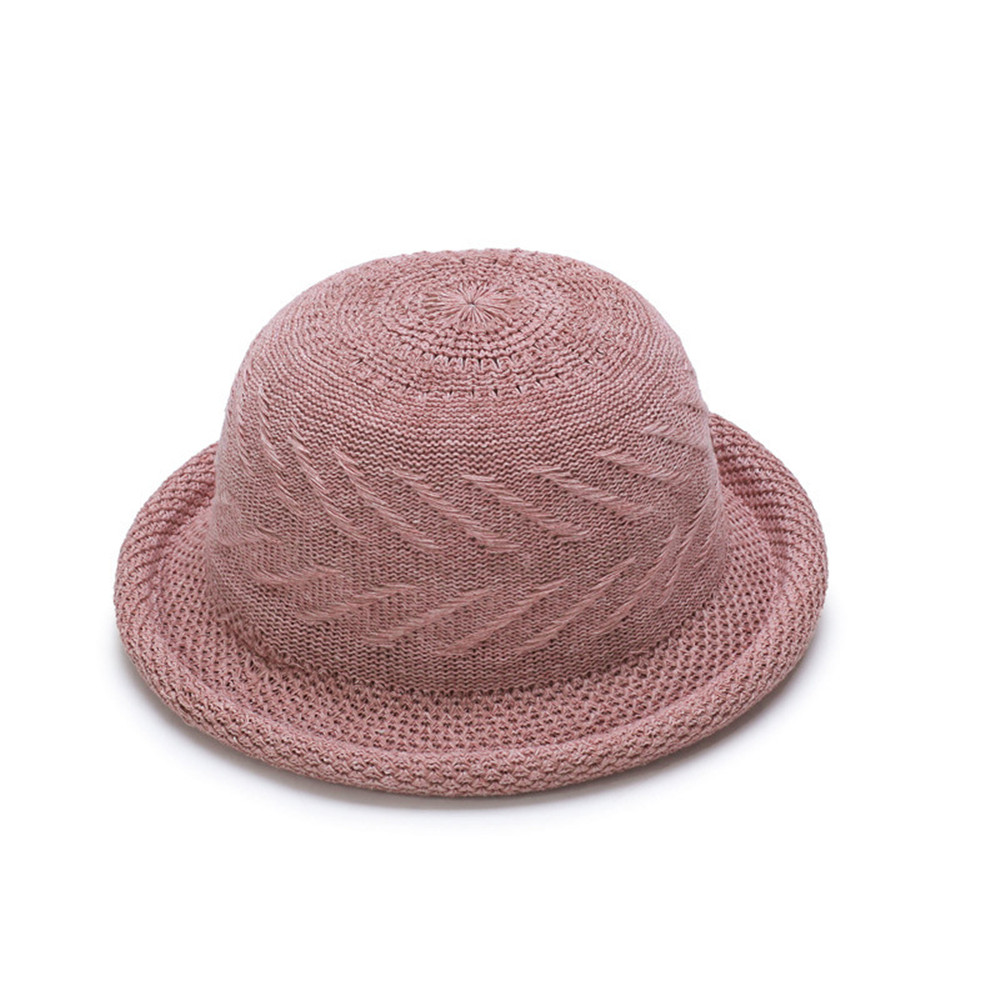 New Fashion Panama Summer Womens Ladies Floppy Beach Hat Sun Straw Hat Cap Women Seaside style girls ladies Elegant stripes