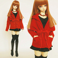 1/3 scale BJD accessories Knitted coat doll clothes for BJD/SD.Not included doll,shoes,wig and other 16C0657