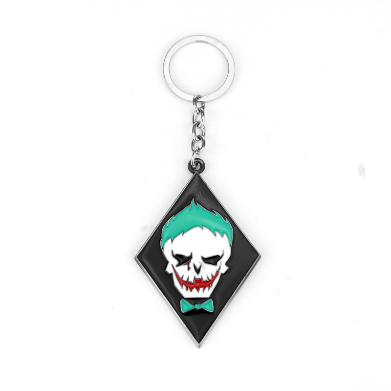 Taskforce Suicide Squad Wallet with Belt Attachment /& Chain-NEW-FREE UK POST