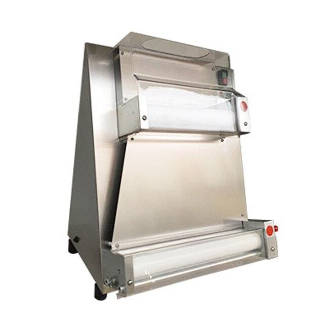 Pizza dough press machine bread dough sheeter machine for sale 1