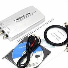 DDS-3005 USB PC функция генератор сигналов произвольной формы