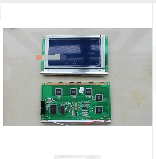 5.8 240*128 LMBHAT014GC M214CP1A LCD Module INDUSTRIAL 4:3 LCD Display LCD Screen ,( Can add Touch Screen ) New Replace LCD 8x sliver copper alloy french horn mouthpiece for conn king french horn page 7