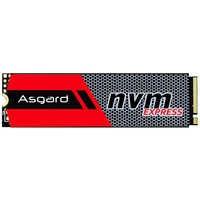 Top vendendo Asgard 3D NAND 256GB 1TB M.2 NVMe pcie SSD Disco Rígido Interno para o desktop Laptop alta desempenho NVMe PCIe