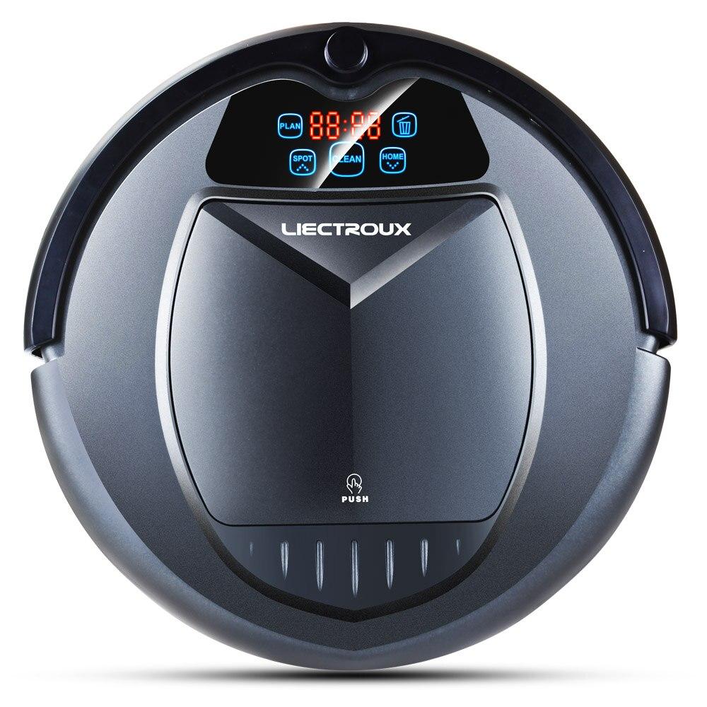 Calendrier Virtuel.108 58 59 De Reduction Fba Entrepot Liectroux B3000 Robot Aspirateur Calendrier Virtuel Bloqueur Self Charge Telecommande Prix Bas Pour La