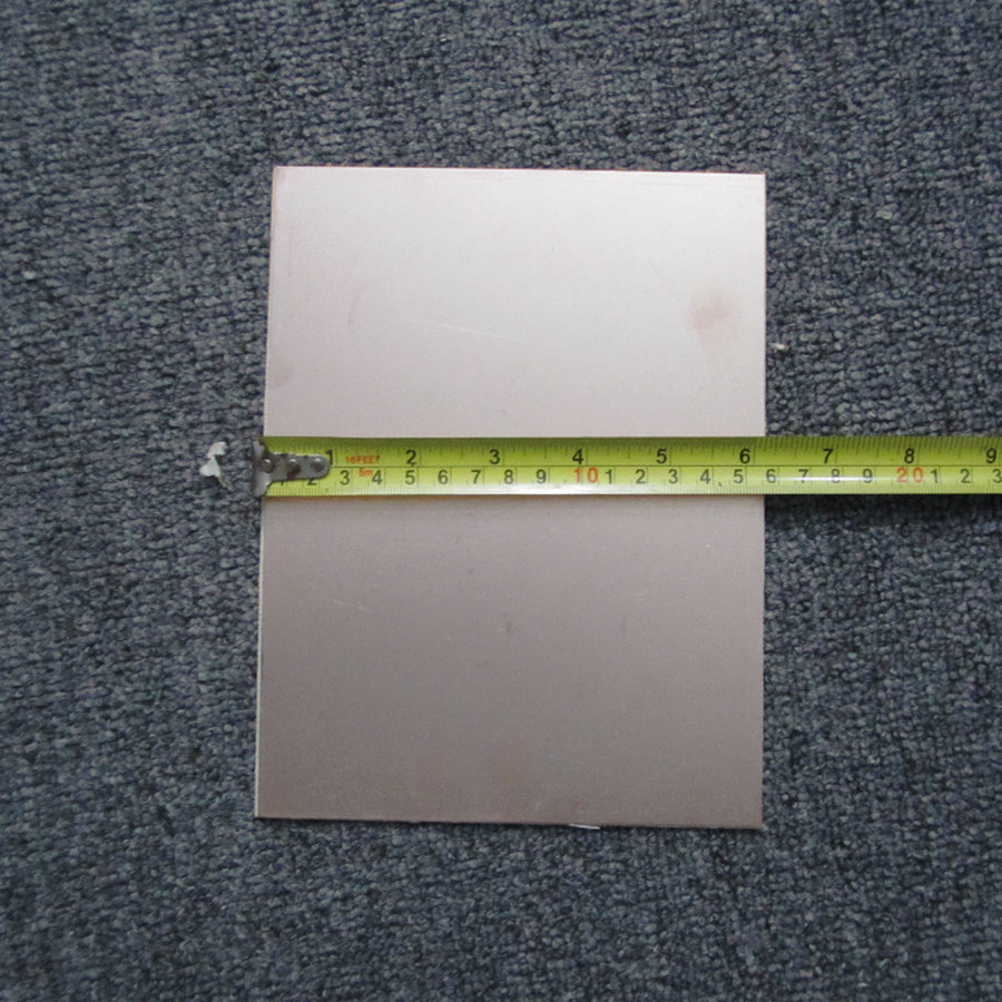 Pcb Fiber Fr4 10x20 Daftar Harga Terkini Termurah Dan Terlengkap 7x9 Circuit Board Universal Stripboard Veroboard Copper Diy Ebay Wholesale Double Side 1520 Cm Blank Clad And Glass