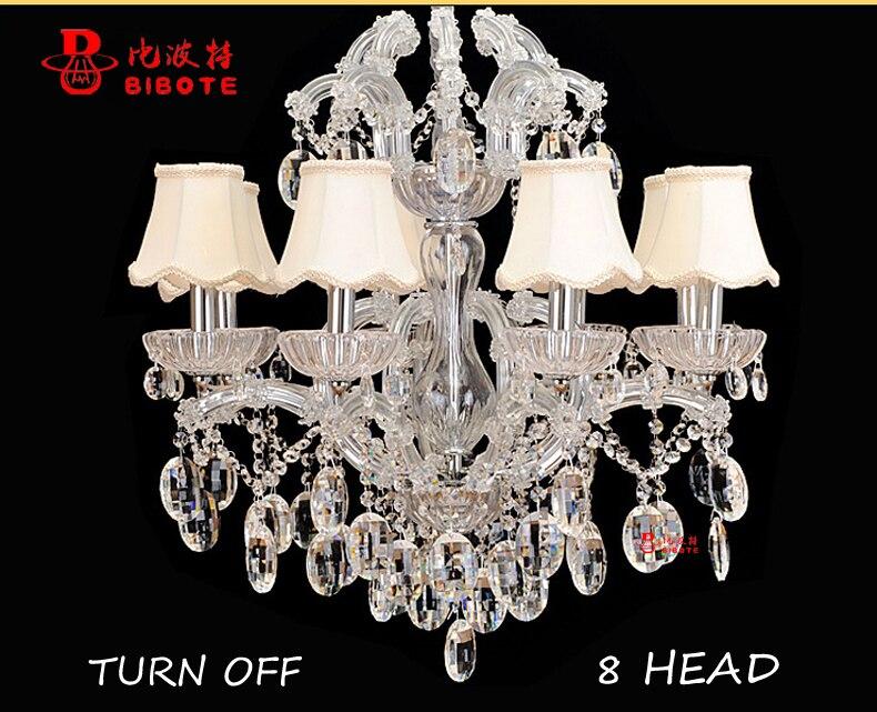 Moderne Lampen 8 : Moderne klassische maria theresia kroonluchters opknoping