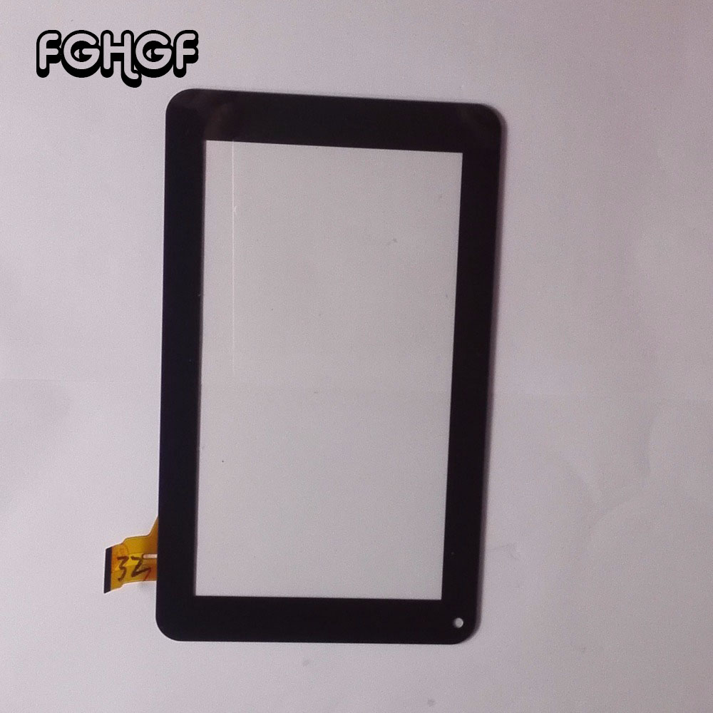 FGHGF New 7 DIGMA IDJ7N idj 7n Tablet Touch Panel Touch Screen Digitizer Glass for Tablet SL--003 SL 003 Free Shipping witblue new touch screen for 9 7 archos 97 carbon tablet touch panel digitizer glass sensor replacement free shipping
