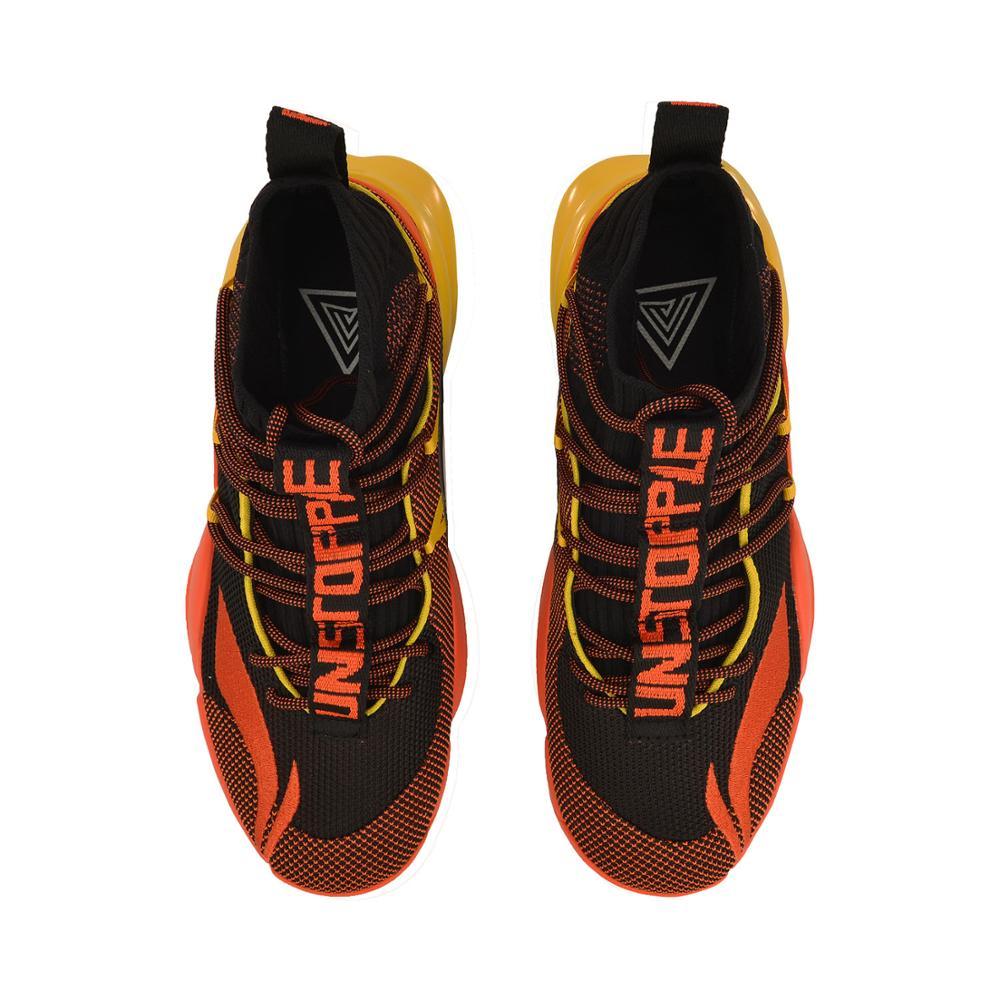 Li-Ning Men POWER V PLAYOFF Professional Basketball Shoes CJ McCollum Cushion LiNing CLOUD Sport Shoes Sneaker ABAP023 XYL224