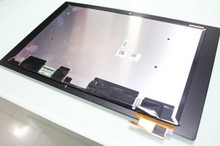 Full LCD Display Panel Touch Screen Digitizer Assembly Replacement Parts For Sony Xperia Tablet Z2 SGP511 SGP512 SGP521 SGP541