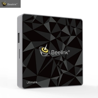 Beelink GT1 Ultimate Android 7 1 TV Box Amlogic S912 Octa Core CPU 3G RAM 32G