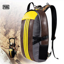 Game PUBG Playerunknowns Battlegrounds backpack Parachute Pack Cosplay Costumes Outdoor Expedition Multifunction Knapsac
