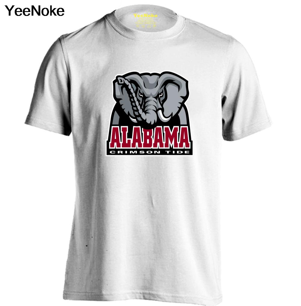 Buy Alabama T Shirt And Get Free Shipping On Aliexpress