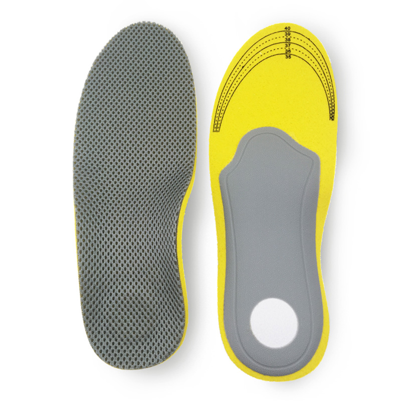 Women Insole Insert arch support pad for plantar fasciitis men Orthopedic Insoles comfortable orthotics flat foot