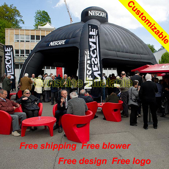 8mDia Inflatable Tent Best Inflatable Dome Tent Outdoor Events Advertising Exhibition Inflatable Tents & 8mDia Inflatable Tent Best Inflatable Dome Tent Outdoor Events ...