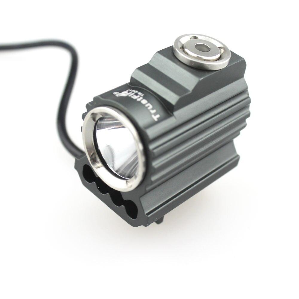 TrustFire TR D017 CREE XM L2 450 Lumens 3 Mode LED font b Bicycle b font