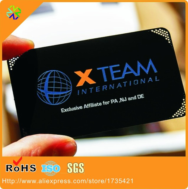 China supply blank sublimation metal business card laser cut matt china supply blank sublimation metal business card laser cut matt black business card metal reheart Images