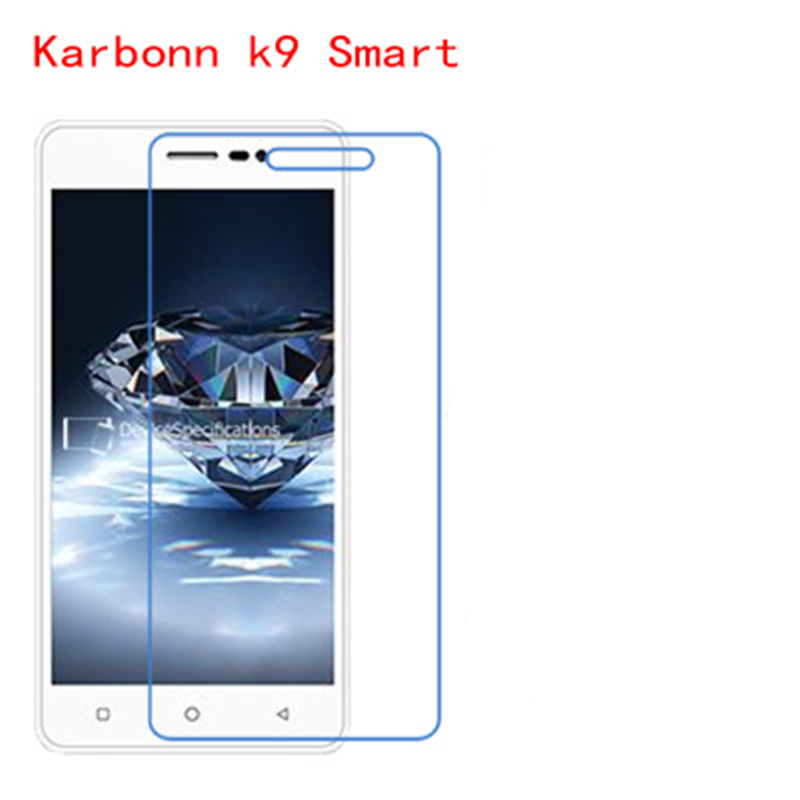 5 Pcs Ultra Thin Clear HD LCD Screen Guard Protector Film With Cleaning Cloth For Karbonn