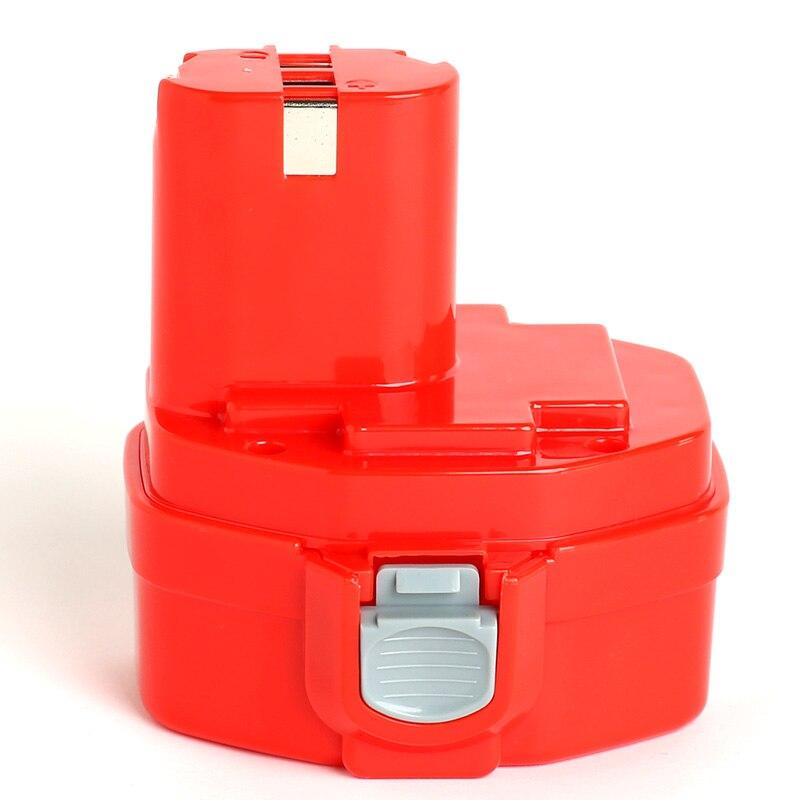 for Makita 14.4v 3000mAh power tool battery 1051D 1051DWD 1051DWDE 1051DWF 1051DWFE 1051DZ 4033D 4033DZ 4191DWD 4332D