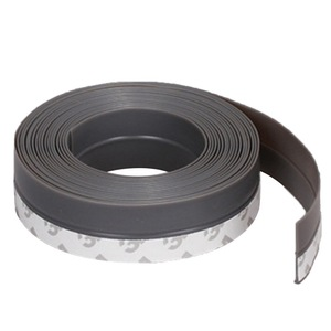 Image 3 - Silicone Self Adhesive Weather Stripping Under Door Draft Stopper Window Seal Strip Noise Stopper Insulator Door Sweep Prevent