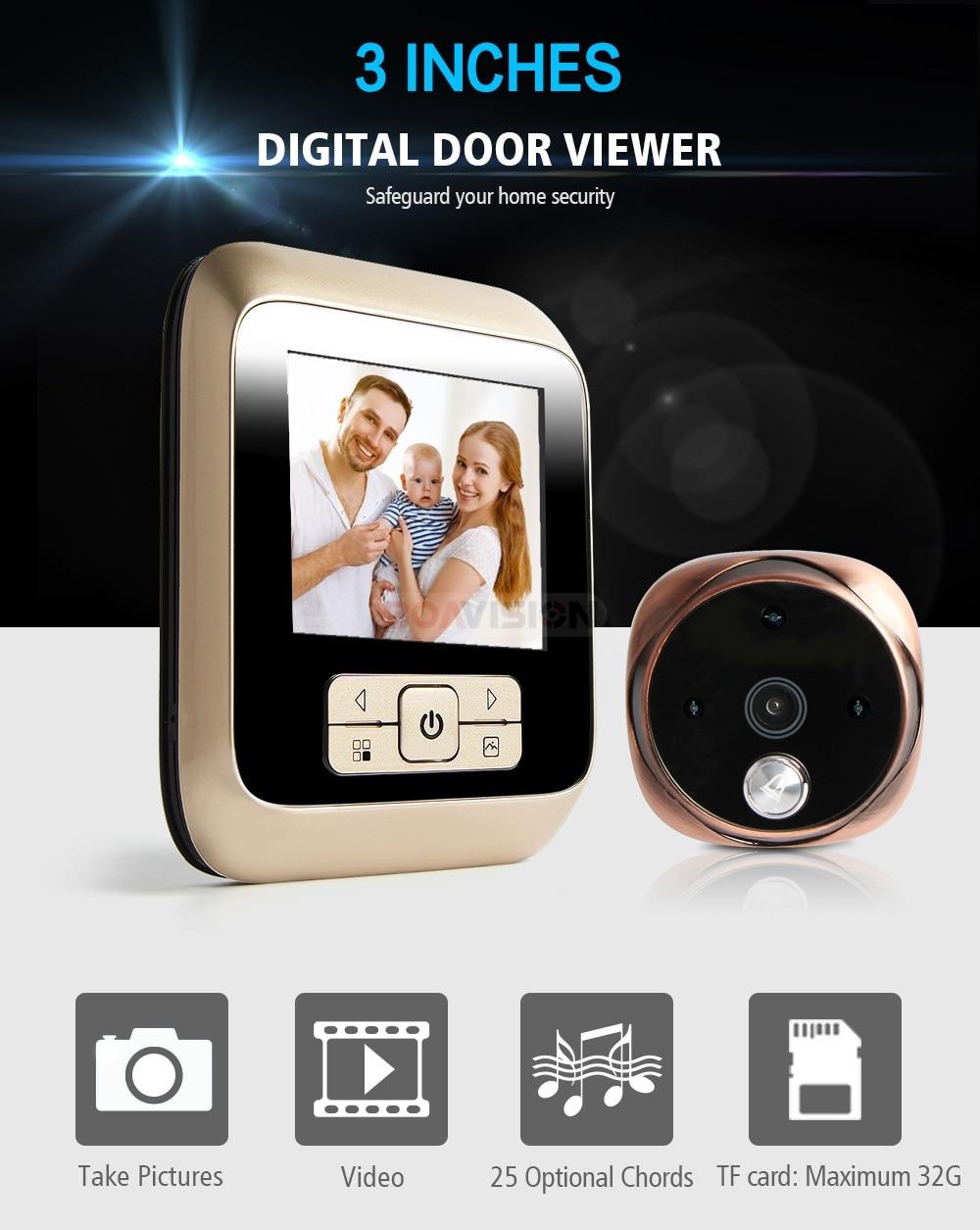 01 Video Doorbell
