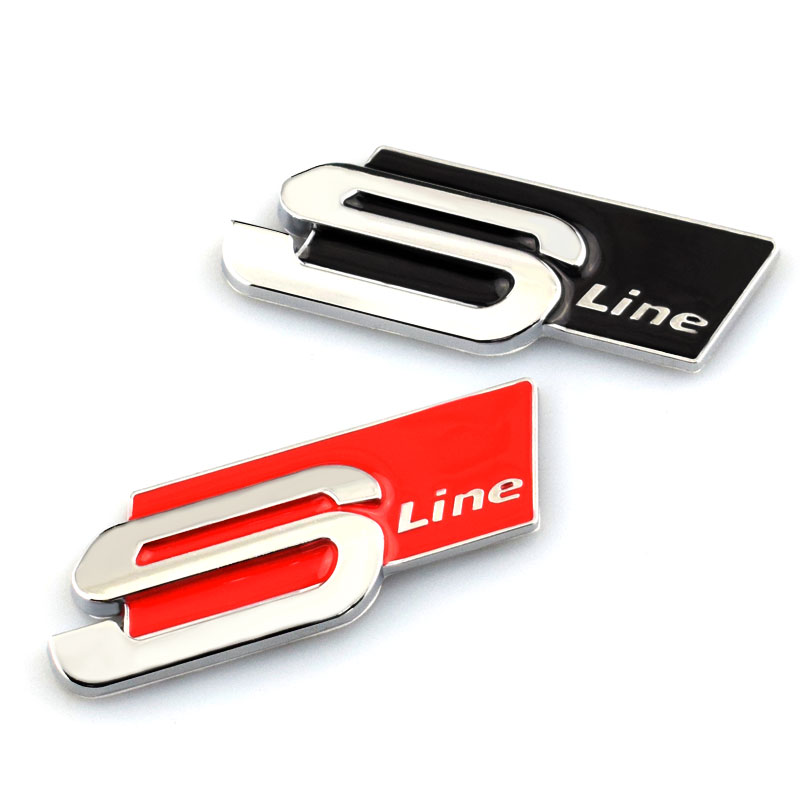 AUDI S-LINE (3)