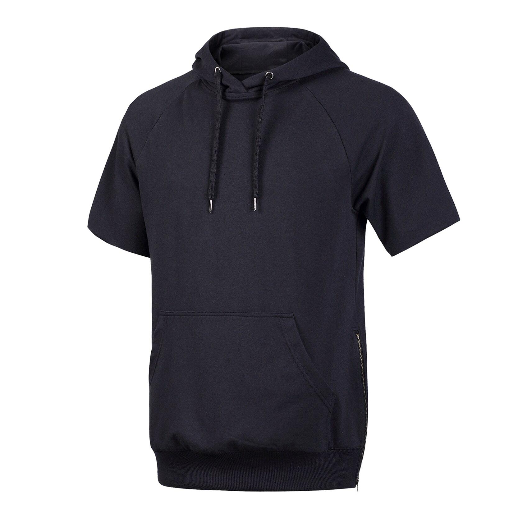 Online Get Cheap Mens Short Sleeve Sweatshirts -Aliexpress.com ...
