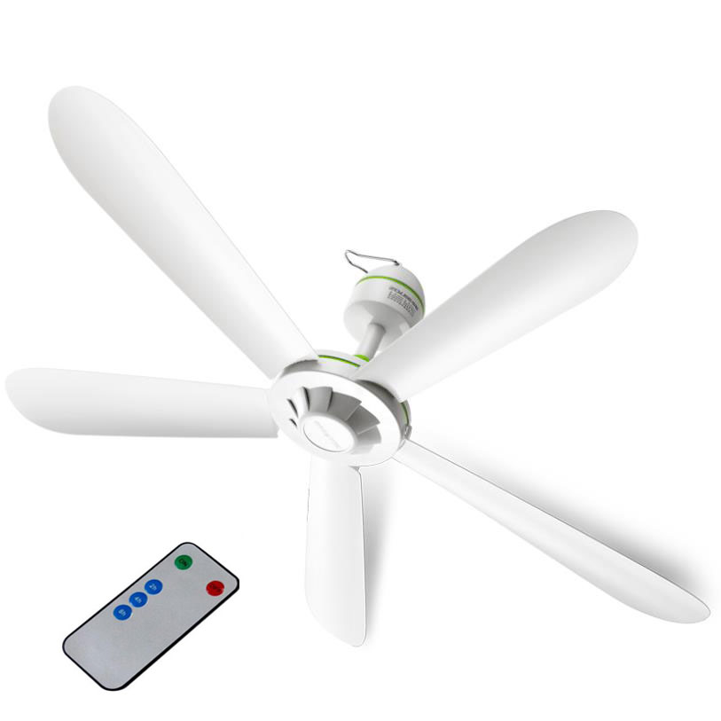20W Power 5 Blades Mini Ceiling Fan AC220-240V 50HZ Hanging Fan Diamater 70cm Fan 27.5