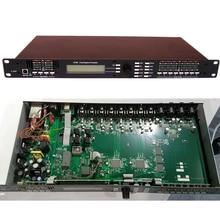 4.8SP digitalen prozessor original software für gute leistung in bühne kirche konzert professionelle audio-systeme In verstärker