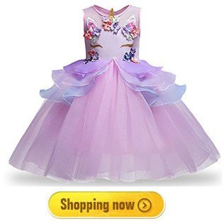 New 2019 kids dresses for girls child princess lace wedding costume 11 12 13 14 year dress children clothing baby girls clothes