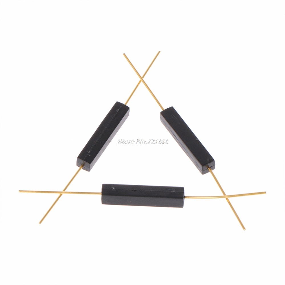 5x Reed Switch GPS-14A Vibration Resistant And Anti-corruption Normally Open  X