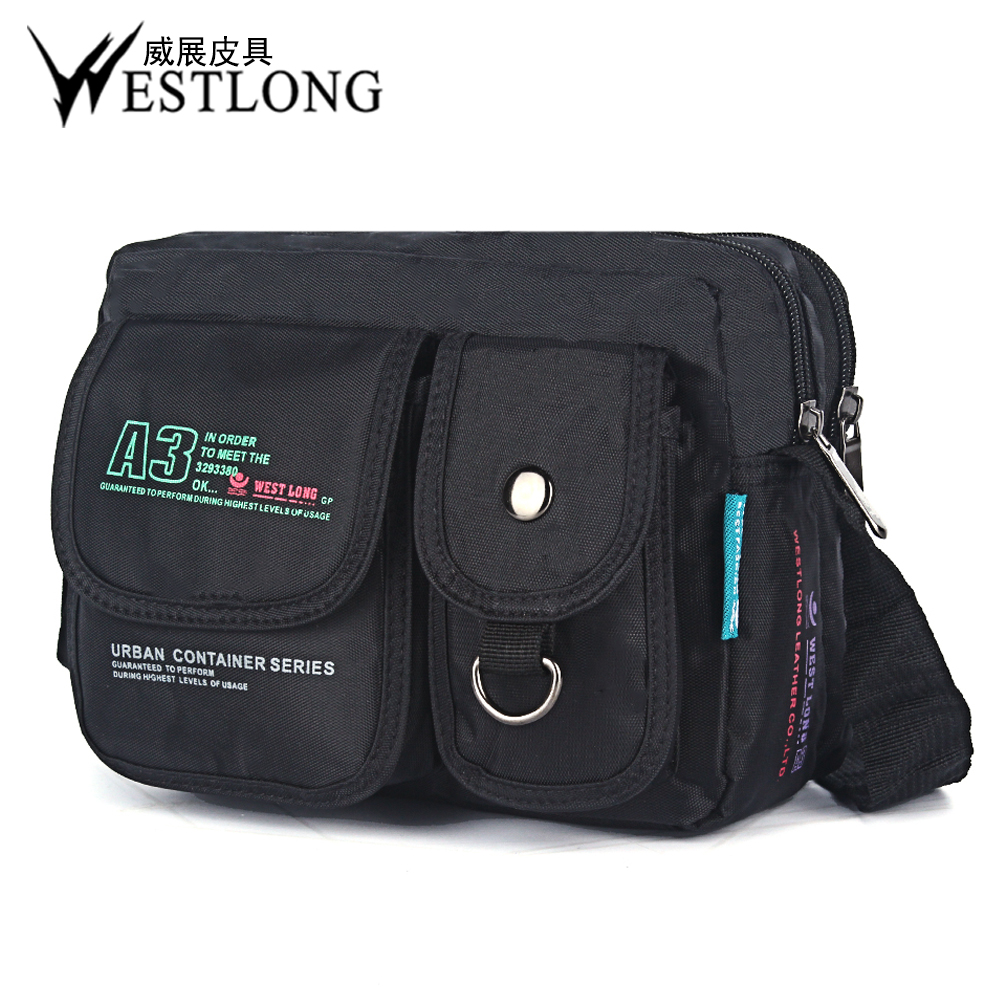3676 Men Messenger Bags Casual Multifunction Small Travel Bags Waterproof Fashion Shoulder Military Crossbody Bags|military crossbody bag|bag casual|men messenger bags - title=