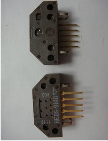HEDS-9040 ,HEDS-9040# TOO  Three Channel Optical Incremental Encoder Modules  2pcs/lot