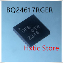 NEW 10PCS LOT BQ24617RGER BQ24617 MARKING OFB QFN 24 IC