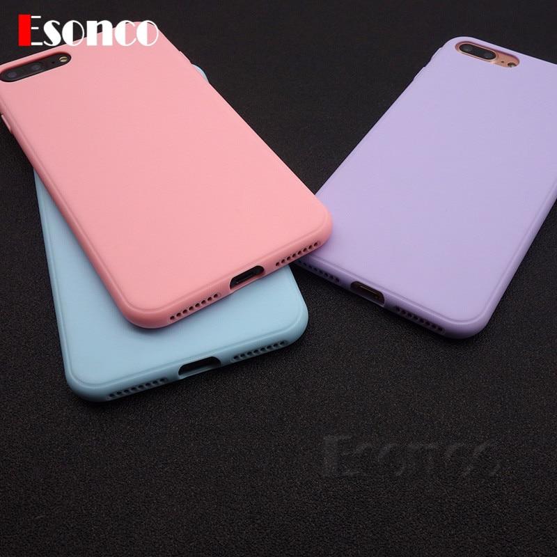 cover iphone 6plus silicone