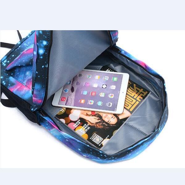 Fairy Tail Backpack School Bag